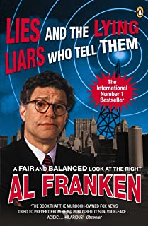 Lies (and the Lying Liars Who Tell Them) (English Edition)