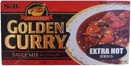 Best golden curry extra hot Reviews