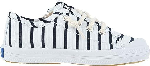 Navy/White/Stripe