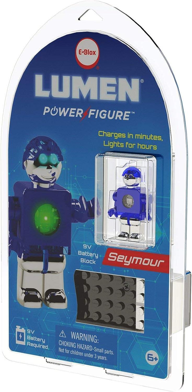E-Blox Lumen Glen PowerFigure Illuminated Mini Figure