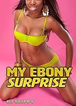 My Ebony Surprise: Transgender Erotica