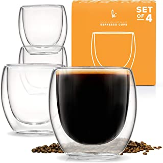 Best 8 oz espresso cups Reviews