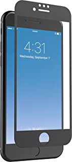 ZAGG InvisibleShield Glass + Luxe Screen Protector for iPhone 8, iPhone 7, iPhone 6s, iPhone 6 – Extreme Impact and Scratc...