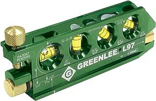 Greenlee L97 Mini Magnet Laser Level