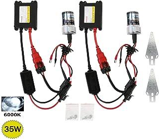 Ballast noir 35W HID de phare de voiture pour ampoule x/¨/¦non 9005 9006 D2S SODIAL R