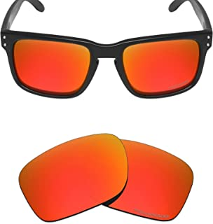 Mryok Replacement Lenses for Oakley Holbrook - Options