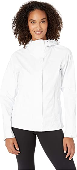 d98c38f7cbea6 The north face moonlight jacket tnf white | Shipped Free at Zappos