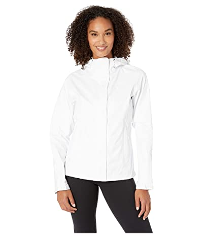 The North Face Venture 2 Jacket (TNF White/TNF White) Women