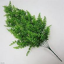 2 stks thuis bruiloft decoratie opknoping plant kunstmatige plant wilg muur balkon decoratie bloem mand accessoires (Color...