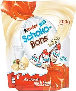 Kinder Schoko Bons White, 200g
