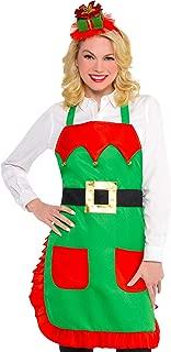 Amscan Elf Apron