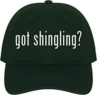 The Town Butler got Shingling? - A Nice Comfortable Adjustable Dad Hat Cap