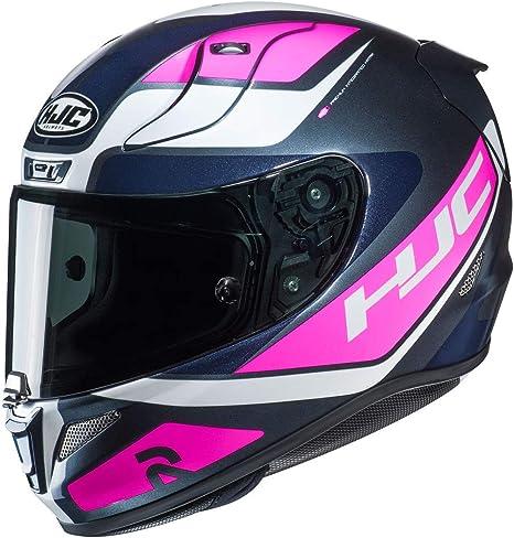 Hjc Helmets Unisex Hjc Motorr Motorrad Helm Auto