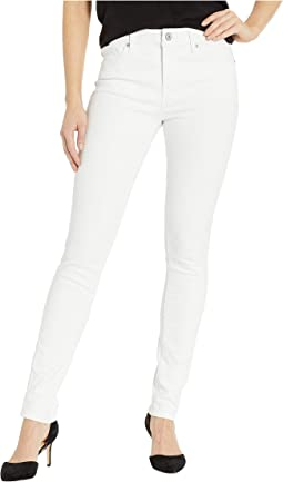 Wonderland Skinny Jeans in White