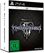 Kingdom Hearts III Deluxe Edition (PlayStation PS4) (USK)