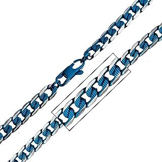 inox steel jewelry