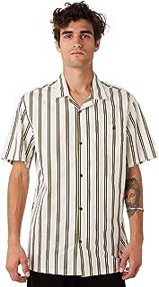 Swell Men's Durango Mens Ss Shirt Short Sleeve Cotton