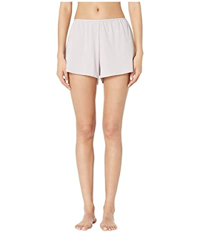 Skin Selma Shorts (Grey/Lilac) Women