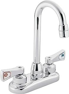 Moen 8272 Commercial M-Dura Bar/Pantry Faucet 2.2 gpm, Chrome