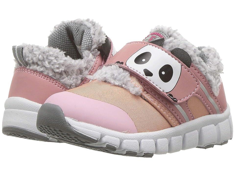 Naturino Panda AW18 (Toddler/Little Kid) (Pink) Girl