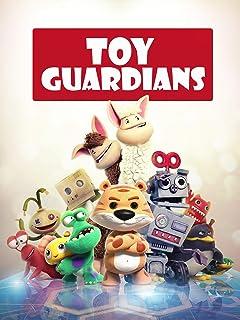 Toy Guardians