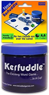 Befuddled Games Kerfuddle Word Game