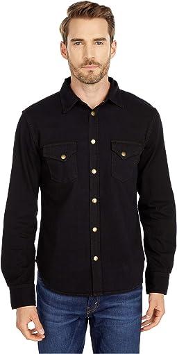 Denim Shirt Dye