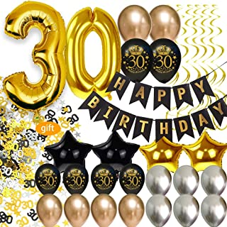 Best 30th anniversary decorations party city Reviews