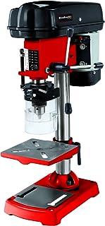 comprar comparacion Einhell 4250670 Taladro de columna(350W, 580-2650U/min, inclinable, orientable y ajustable, de perforación, virutas d...