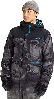 Burton Men's Covert Jacket Slim