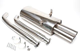 Suchergebnis Auf Für Bmw E36 Auspuff Abgasanlagen Ersatz Tuning Verschleißteile Auto Motorrad