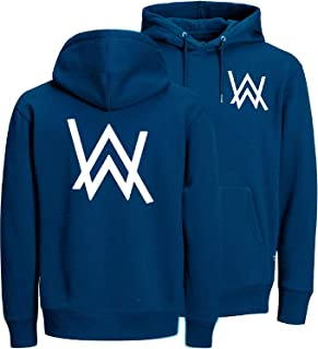 ATHRO Alan Walker Hoodies for Men Women Casual Stylish Sweatshirt Regular fit Winter Jacket Boy Girl Hoodie