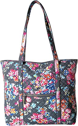5d04c50a8706 Lesportsac city mercer tote phantom black quilted | Shipped Free at ...