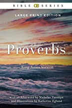 Best king james proverbs Reviews