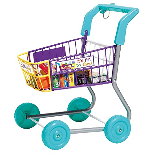 19dc9970163c Baby Shopping Trolley: Amazon.co.uk