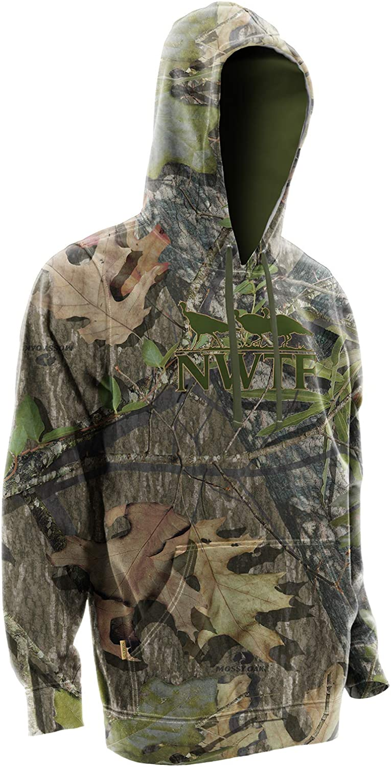 Nomad 授与 Men's Nwtf Applique 特価品コーナー☆ Hoodie Resistant Stain Mid-Weight
