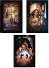 Best star wars prequel posters Reviews