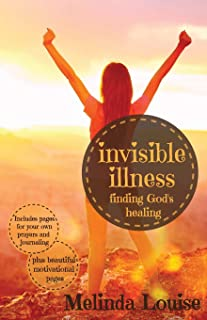 invisible illness: finding God's healing