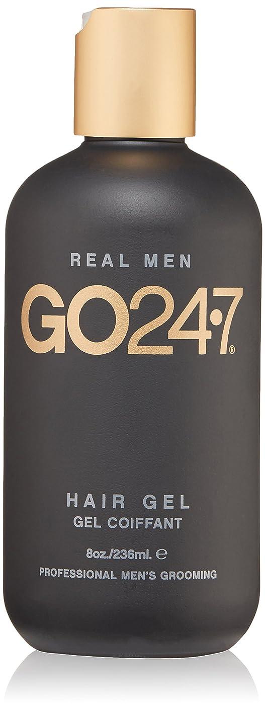 電気規則性ドレスGO247 ヘアジェル、8オンス ワンサイズ