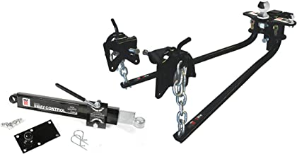 EAZ LIFT 48069 1200 lbs Elite Kit, Includes Distribution, Sway Control and 2-5/16