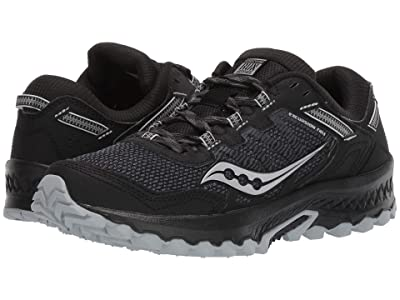 Saucony Versafoam Excursion TR13 (Black) Men