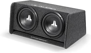 JL Audio CP212-W0V3 Dual 12