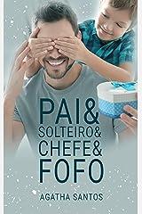 Pai& Solteiro& Chefe& Fofo eBook Kindle