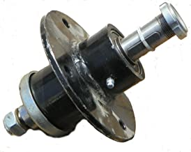 caroni mower parts