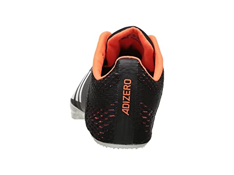 adidas Running adiZero Finesse Core Black/Footwear White/Orange Buy Cheap Ebay Buy Cheap Footlocker Pictures Buy Cheap Footaction 0lW1EVAur
