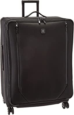 Lexicon 2.0 Dual-Caster Extra-Large Packing Case