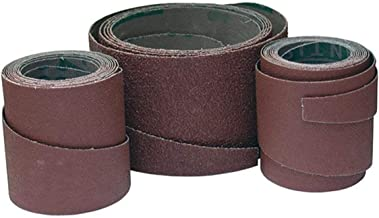 SuperMax 120 Grit Pre-Cut Abrasive Wraps for 19-38 Sanders, 3 Pack