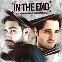 in the end remix mp3