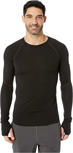 150 Zone Merino Base Layer Long Sleeve Crewe