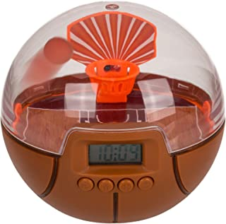 Gadget Réveil Basketball - Jette un panier pour arrêter l'alarme